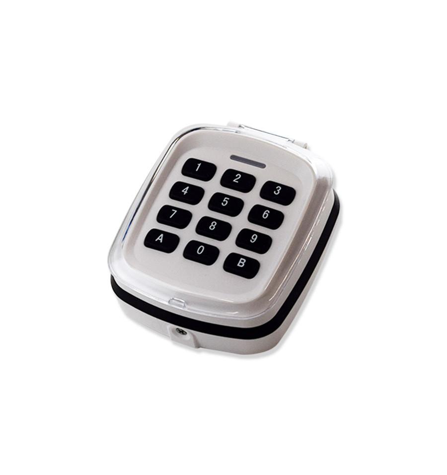 Universal Funk-Codetaster 433 - 868 MHz