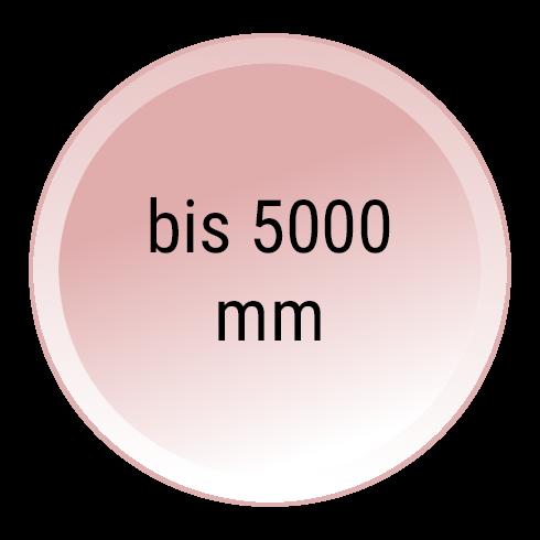Sektionaltor 5000 mm breite Wie hoch