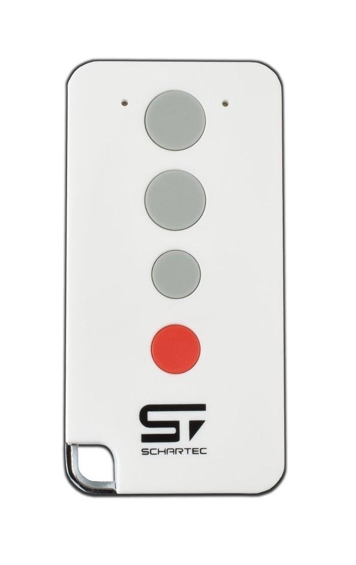 Schartec Handsender FST-04 mit 433 MHz For-link