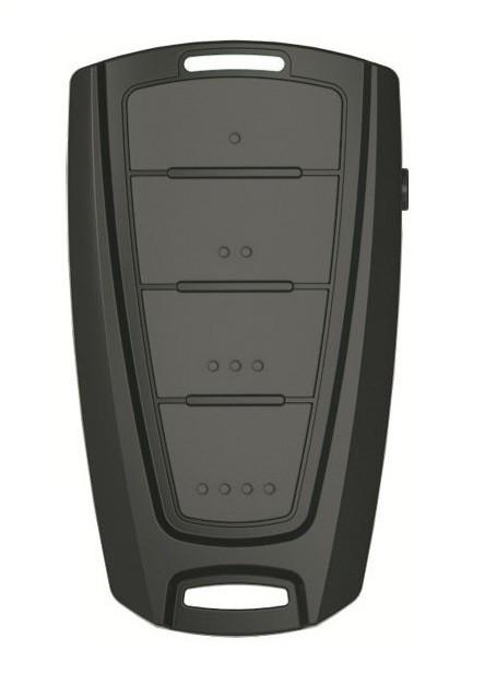 Schartec Handsender SR-4 mit 433 MHz