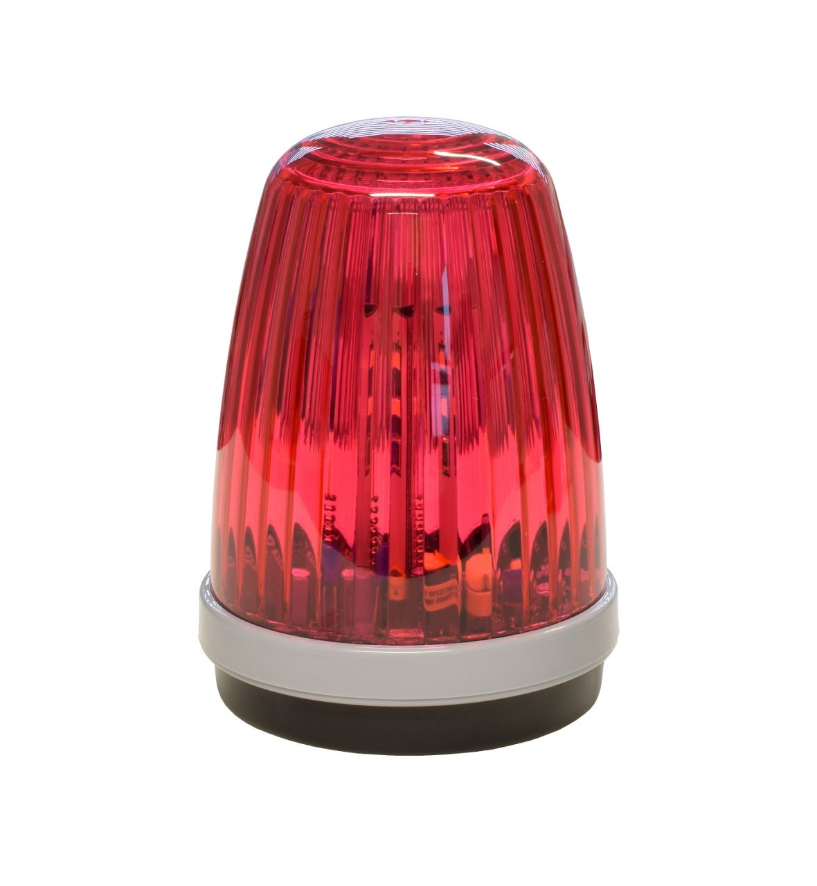 Schartec Red Professional Signal Light 24 V + 230 V